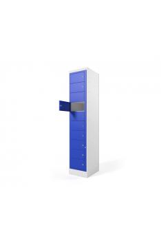 Armário 10 Portas