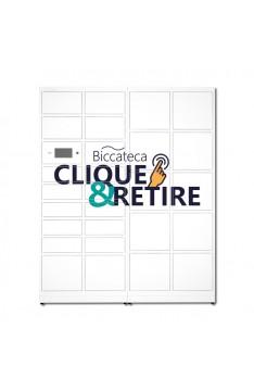 Locker Clique & Retire